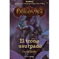 Dragon Age: El trono usurpado