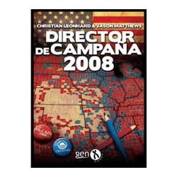 Director de Campaña 2008