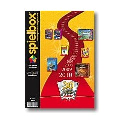 Spielbox 2010/1 - English...