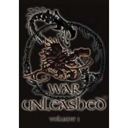 War for Edadh: War Unleashed