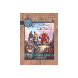 Rolemaster: Razas y Culturas