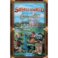 Smallworld: Cuentos y Leyendas