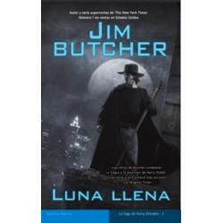 Luna Llena 2ª Ed. (La Saga...