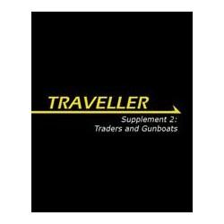 Traveller. Supplement 2:...