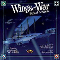 Wings of War: Flight of the...