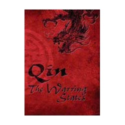 Qin: The Warring States RPG