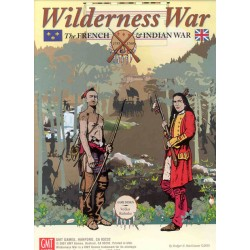 Wilderness War 2ª ed.