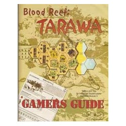 Blood Reef: Tarawa Gamers...