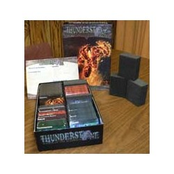 Thunderstone: Wrath of the...