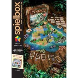 Spielbox 2010/4 - English...
