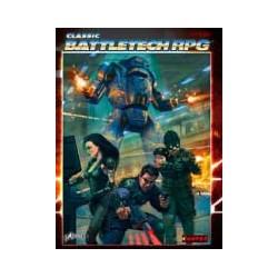 Classic BattleTech RPG
