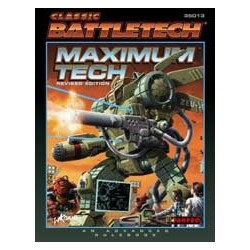 Battletech. Maximum Tech...