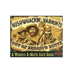 B-Movies: Bushwhackin'...