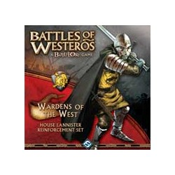 Battles of Westeros:...