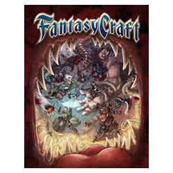Fantasy Craft 2nd Ed.
