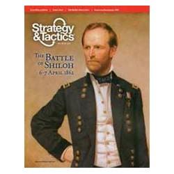 Strategy & Tactics 264: The...