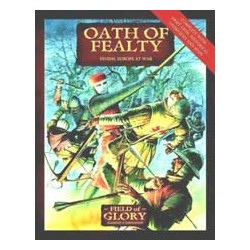 Field of Glory 10: Oath of...