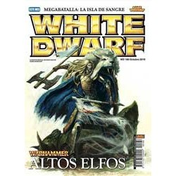 Revista White Dwarf 186