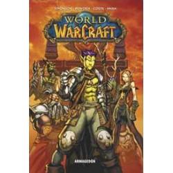 World of Warcraft comics...