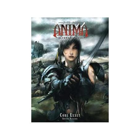 Anima. Beyond Fantasy Core...