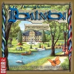 Dominion: Prosperidad