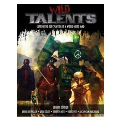 Wild Talents (Second Edition)