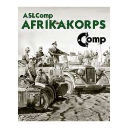 ASLComp Afrikakorps: Bitter...
