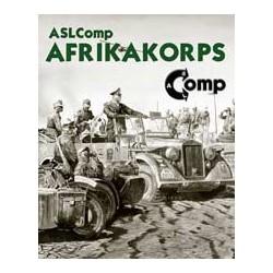 ASLComp Afrikakorps: Second...