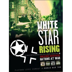 Nations at War: White Star...