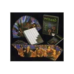 Wizard - Juego de cartas