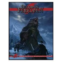 Dragon Age. Blood in Ferelden