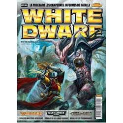 Revista White Dwarf 188