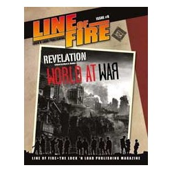 Line of Fire #8