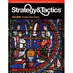 Strategy & Tactics 266: Julian