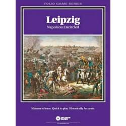 Leipzig: Napoleon Encircled...