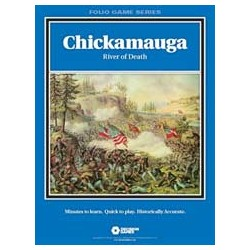 Chickamauga: River of Death...