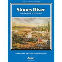 Stones River: Turning Point...