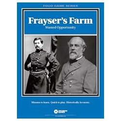 Frayser's Farm: Wasted...