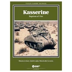 Kasserine: Baptism of Fire...