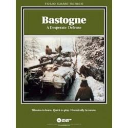Bastogne: A Desperate...