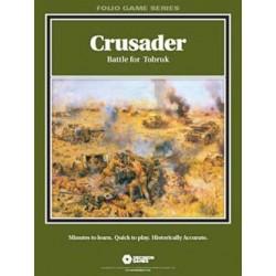 Crusader: Battle for Tobruk...