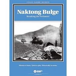 Naktong Bulge: Breaking The...
