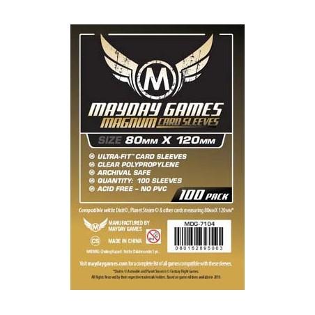 100 Fundas Mayday Games...