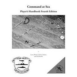 Command at Sea 4th  Edition...