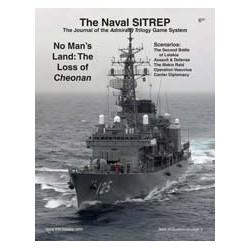 Naval SitRep 39