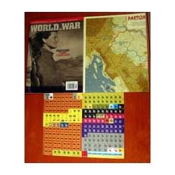 World at War 16: Partizan