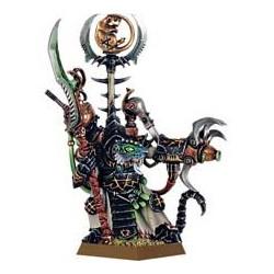 Warhammer. Ikit Claw