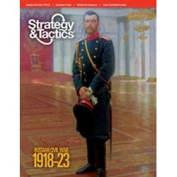Strategy & Tactics 267:...
