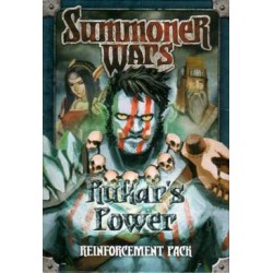 Summoner Wars: Rukar's...