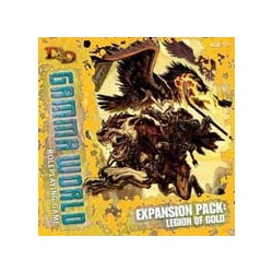 Gamma World Expansion Kit:...